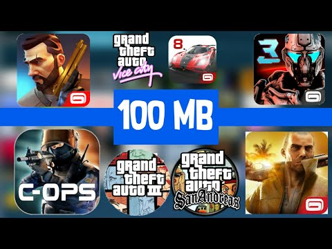 Best Sites To Download Highly Compressed Android Games