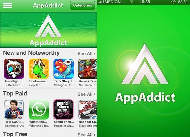 App Addict for iOS