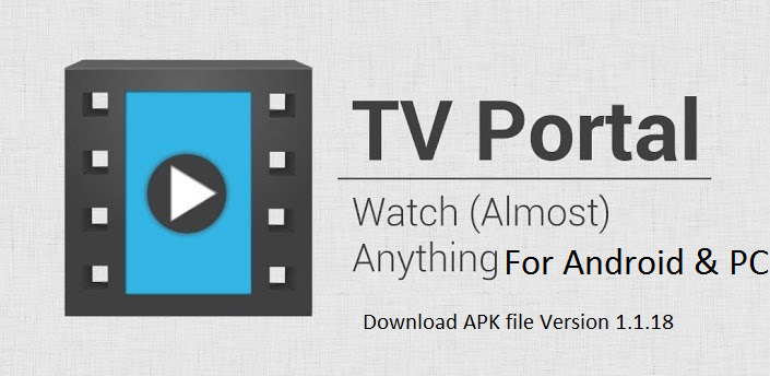 TV portal Apk for android