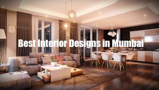 Best Interior designs Mumbai