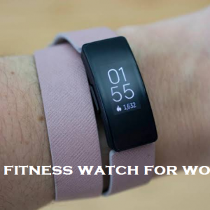buy best fitness watch for women
