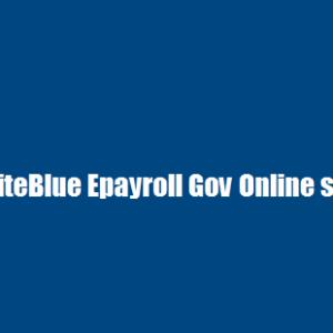 LiteBlue Epayroll