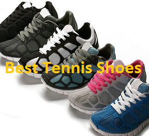 Best tennis shoes 2019