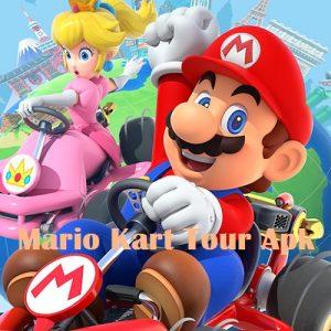 Install Mario Kart Tour Apk