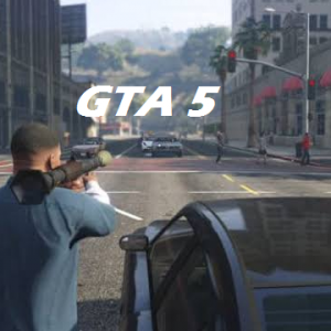GTA V apk game