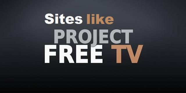 Sites Like ProjectFreeTV