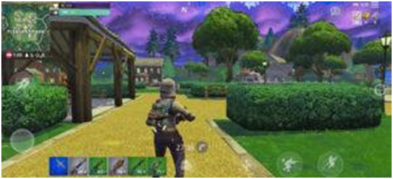 Fortnite Apk on android