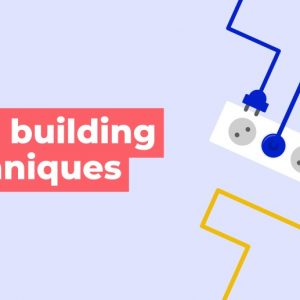Link building basic