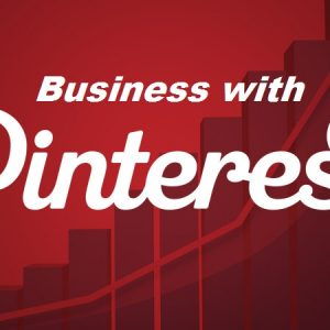 business with pinterest process